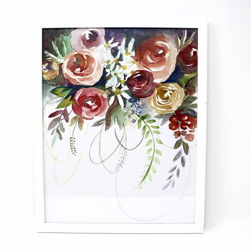Fun Floral Print