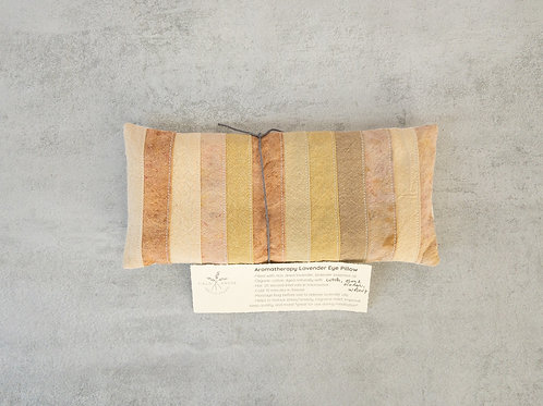 Lavender Eye Pillow by Fieldhouse Studio