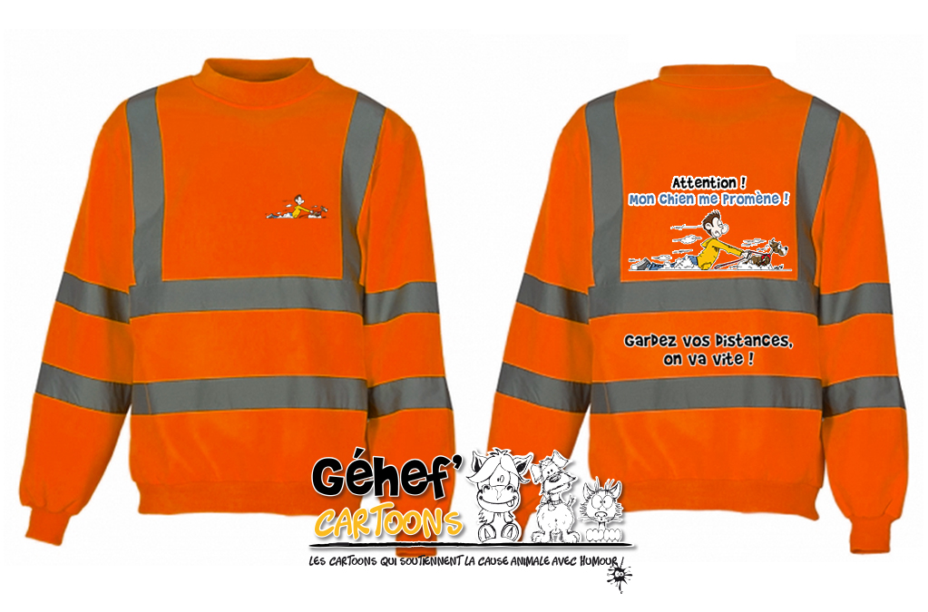 sweat-HVJ510-orange-promenadechien