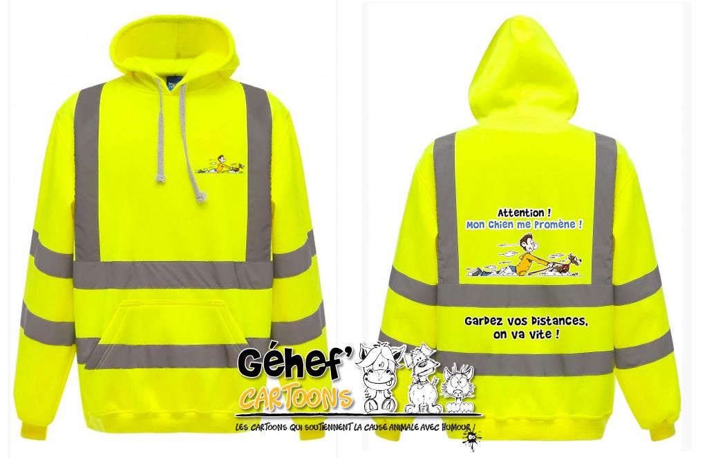 sweat-HVK05-jaune-promenadechien