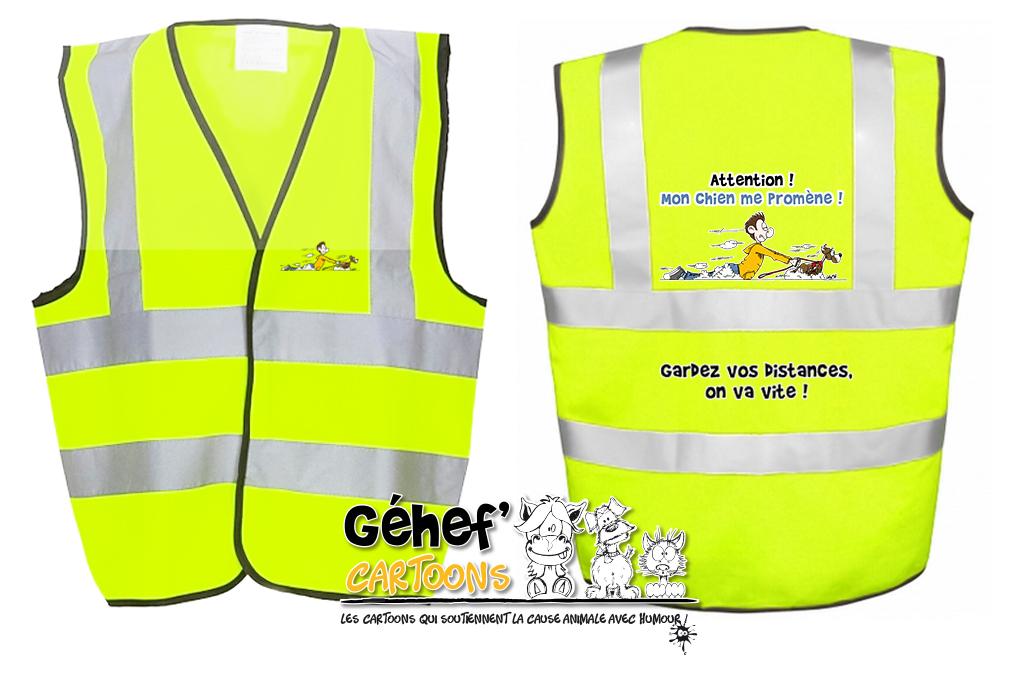 gilet-enft-HVW100CH-jaune-promenadechien
