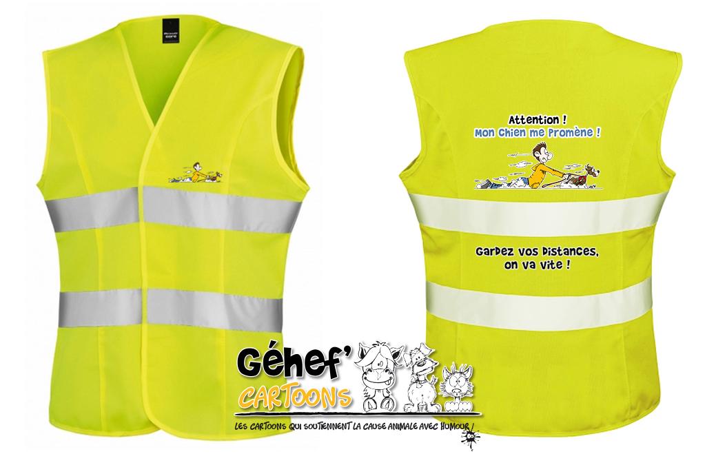 gilet-femme-R334F-jaune-promenadechien