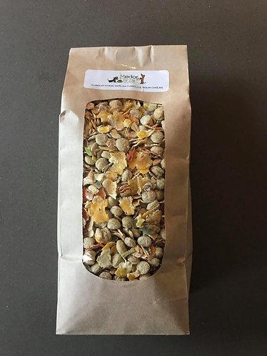Échantillon d'aliments Médor & Mirza