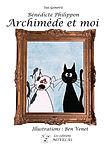 livre benedicte philippon archimède et moi