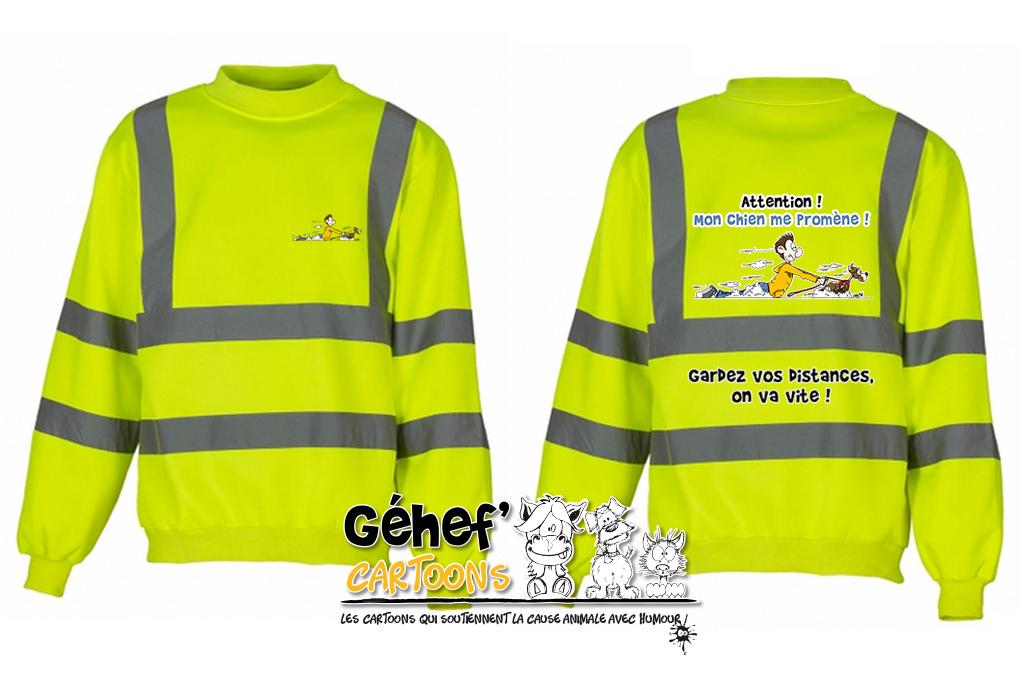 sweat-HVJ510-jaune-promenadechien