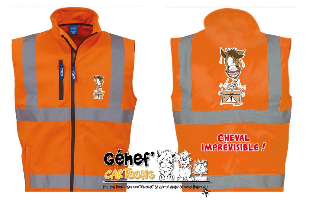 bodywarmer-softshell-HV006-orange-imprev