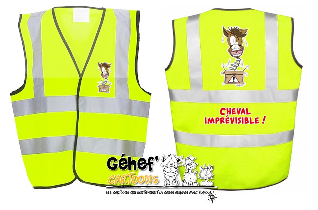 gilet-enft-HVW100CH-jaune-imprevisible