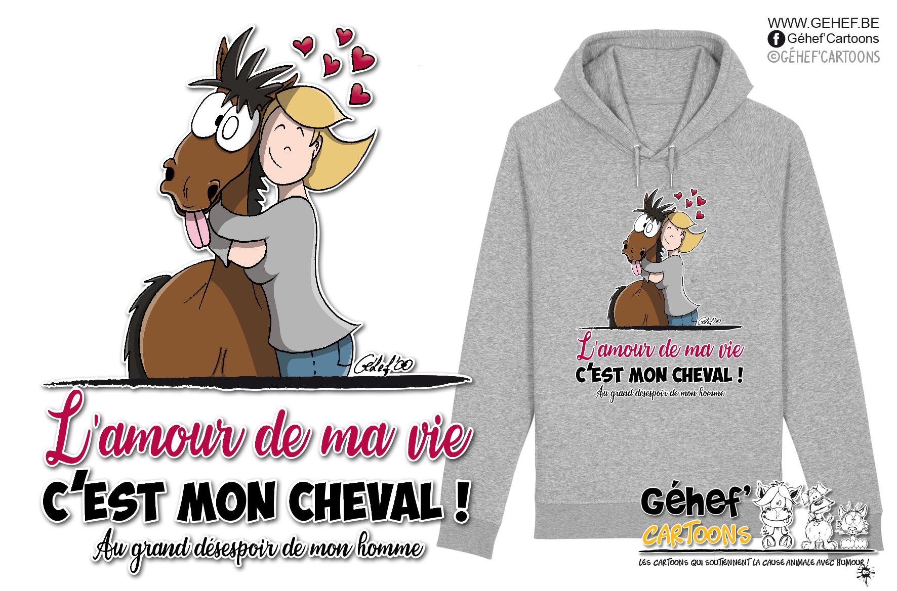 web-sweat-u-824---Amour-de-ma-vie-cheval