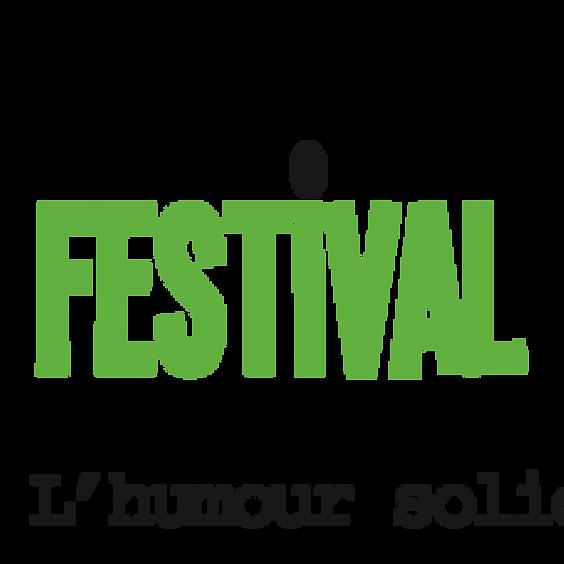 Festival Poilant Samedi 21 août