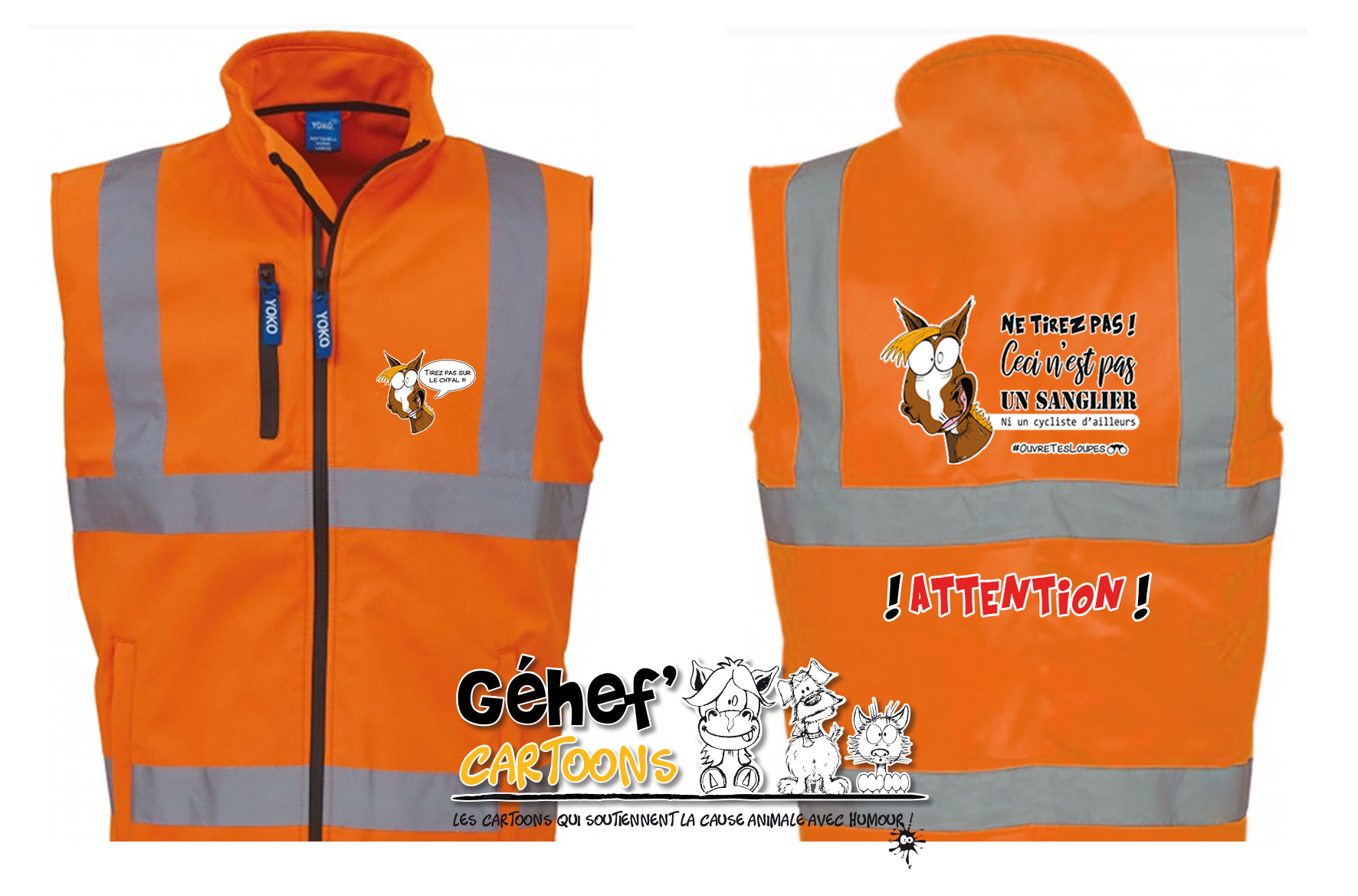 bodywarmer-softshell-HV006-orange-tirezp