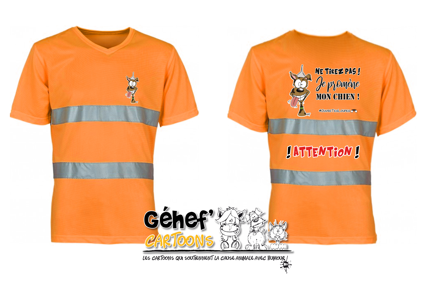 tee-HVJ910-orange-tirezpaschien