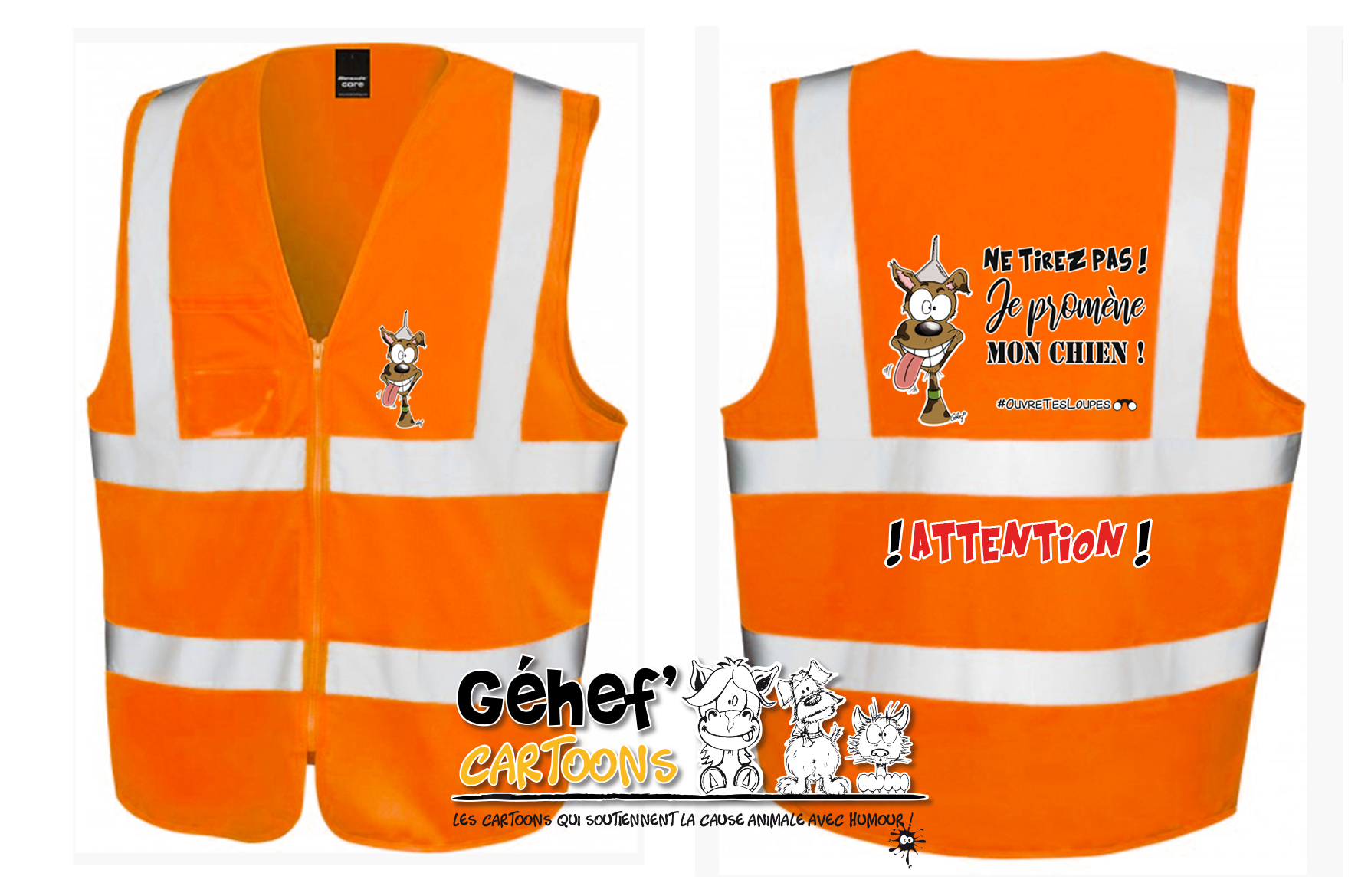 gilet-unisex-R202X-orange-tirezpaschien.