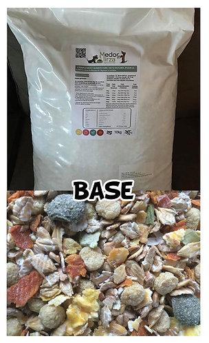 Aliment base végétale 10Kg