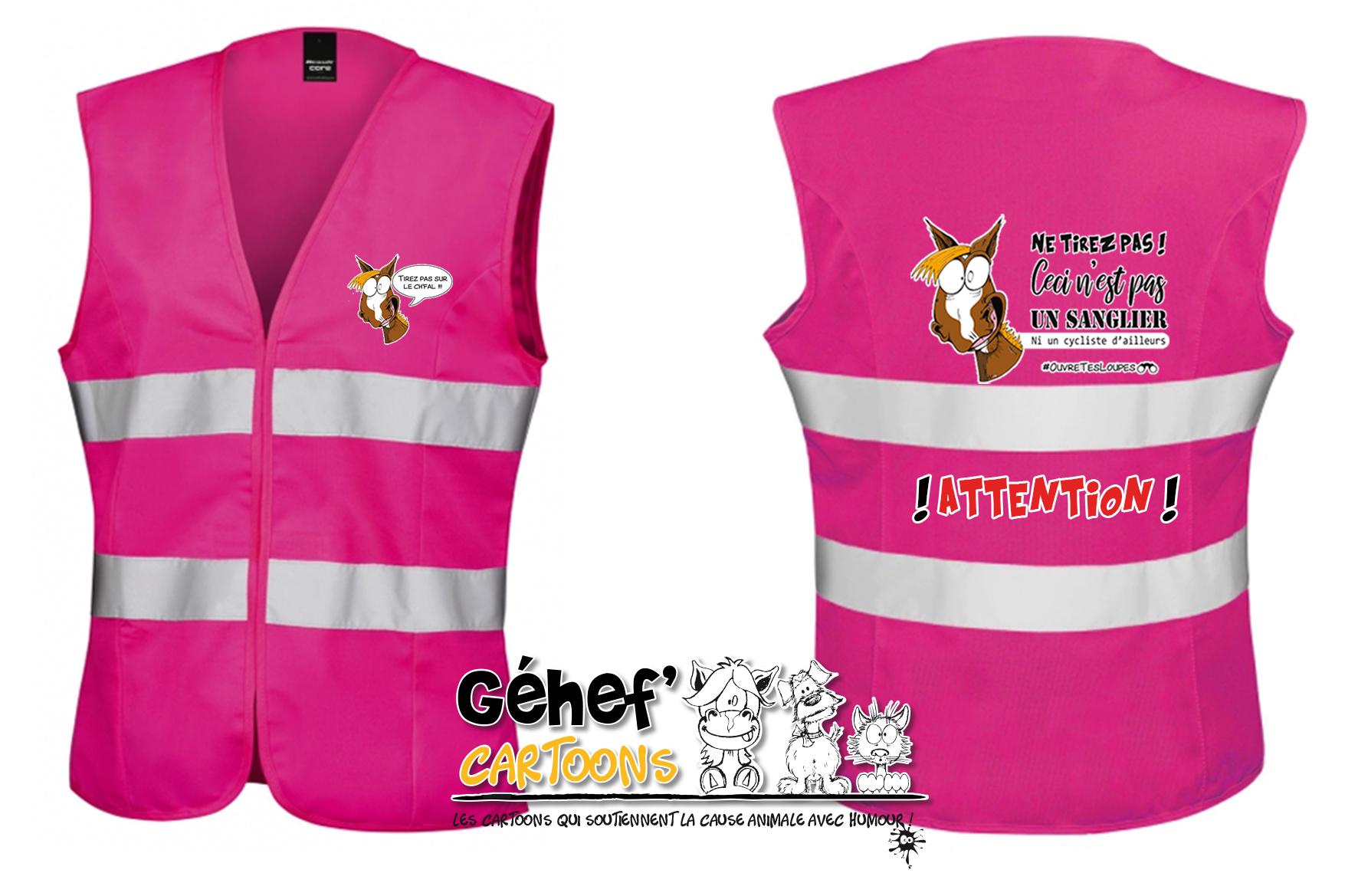 gilet-femme-R334F-rose-tirezpaschfal