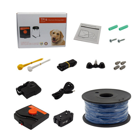 Wireless Pet Containment System-TP-16 (6