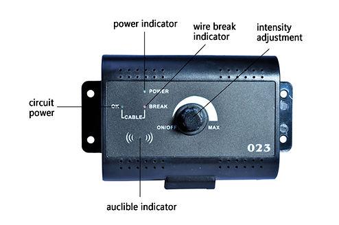 Electronic Dog Fence Wireless-WT702 (7).