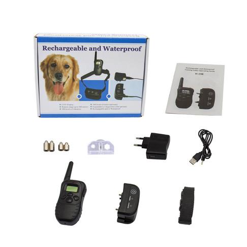 Dog Shock Training Collar-WT769-L (6).jp