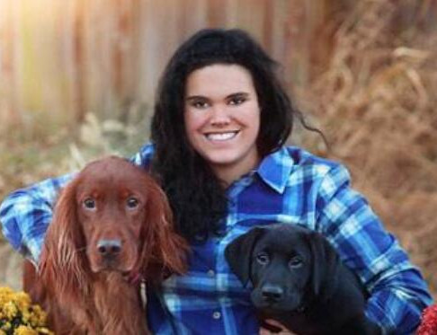 Local dog trainer wins national award in style