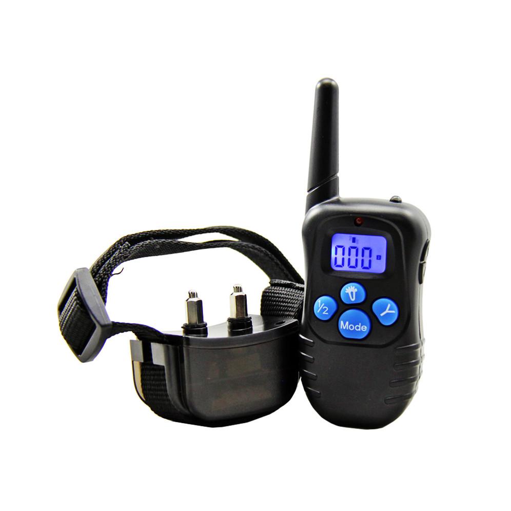 Off Leash Dog Training Collar-PET998DRB
