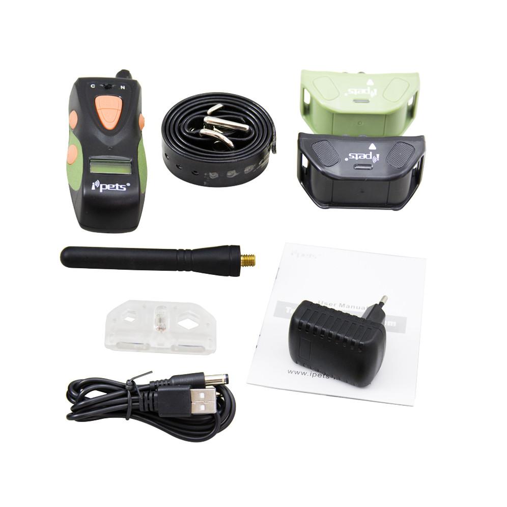 Remote Training Dog Collars-WT617 (4).jp
