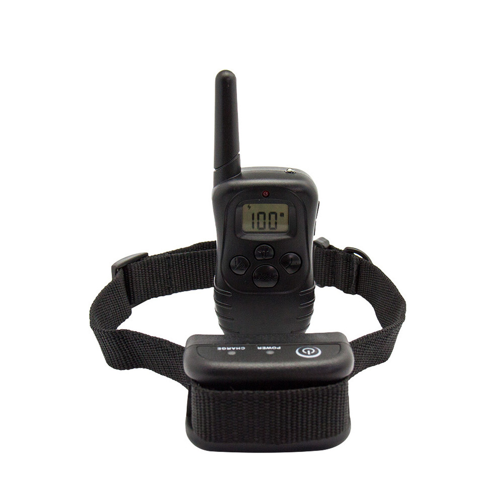 Dog Shock Training Collar-WT769-L (2).jp