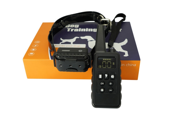 Therapy Dog Training Collar-T100 (4).jpg