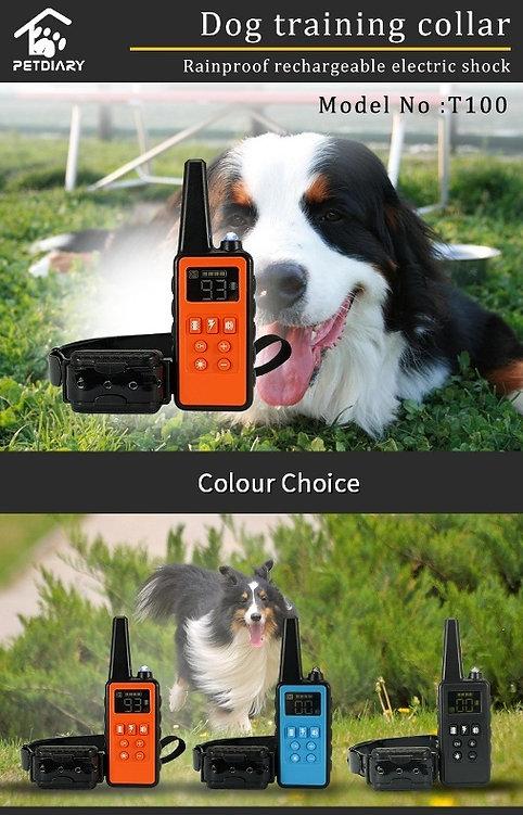 Therapy Dog Training Collar-T100 (5).jpg