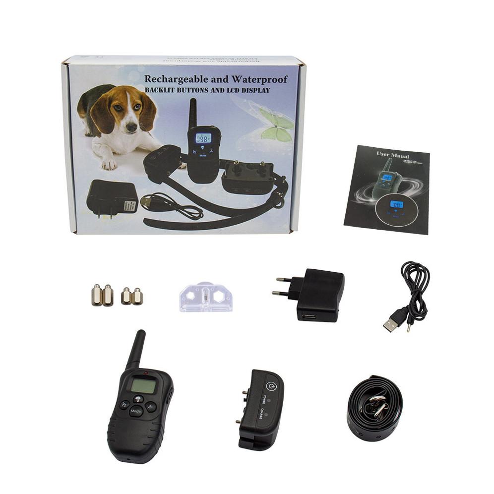 Shock Dog Training Collar-WT767-L (6).jp