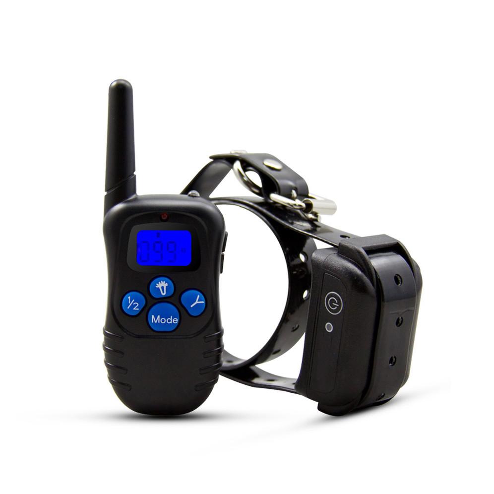 Electronic Dog Training Collars-PET998DB