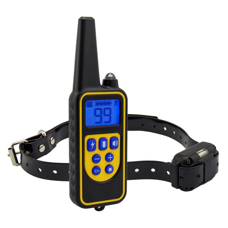 Aggressive Dog Training Collar-WT776 (1)