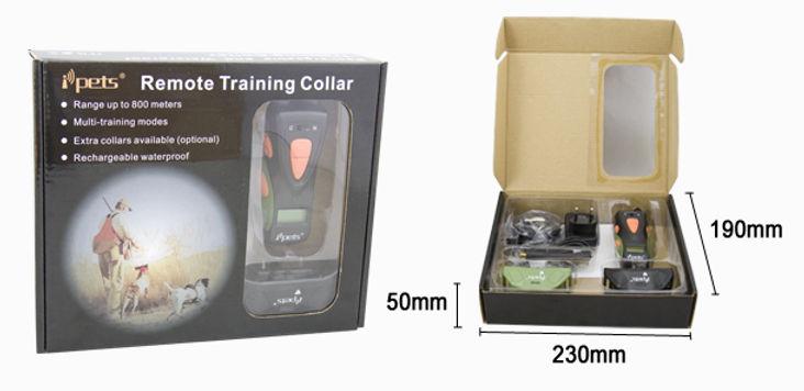 Remote Training Dog Collars-WT617 (13).j
