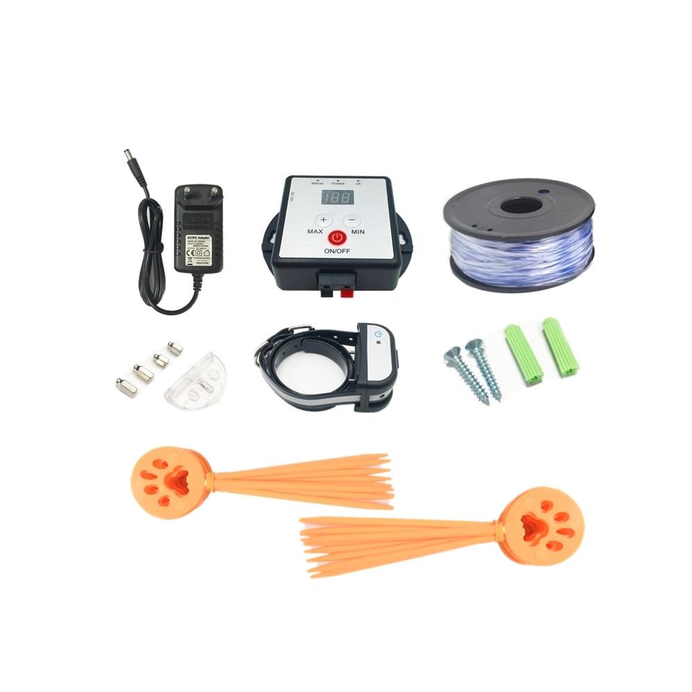Wireless Electronic Dog Fence-F400 (8).j