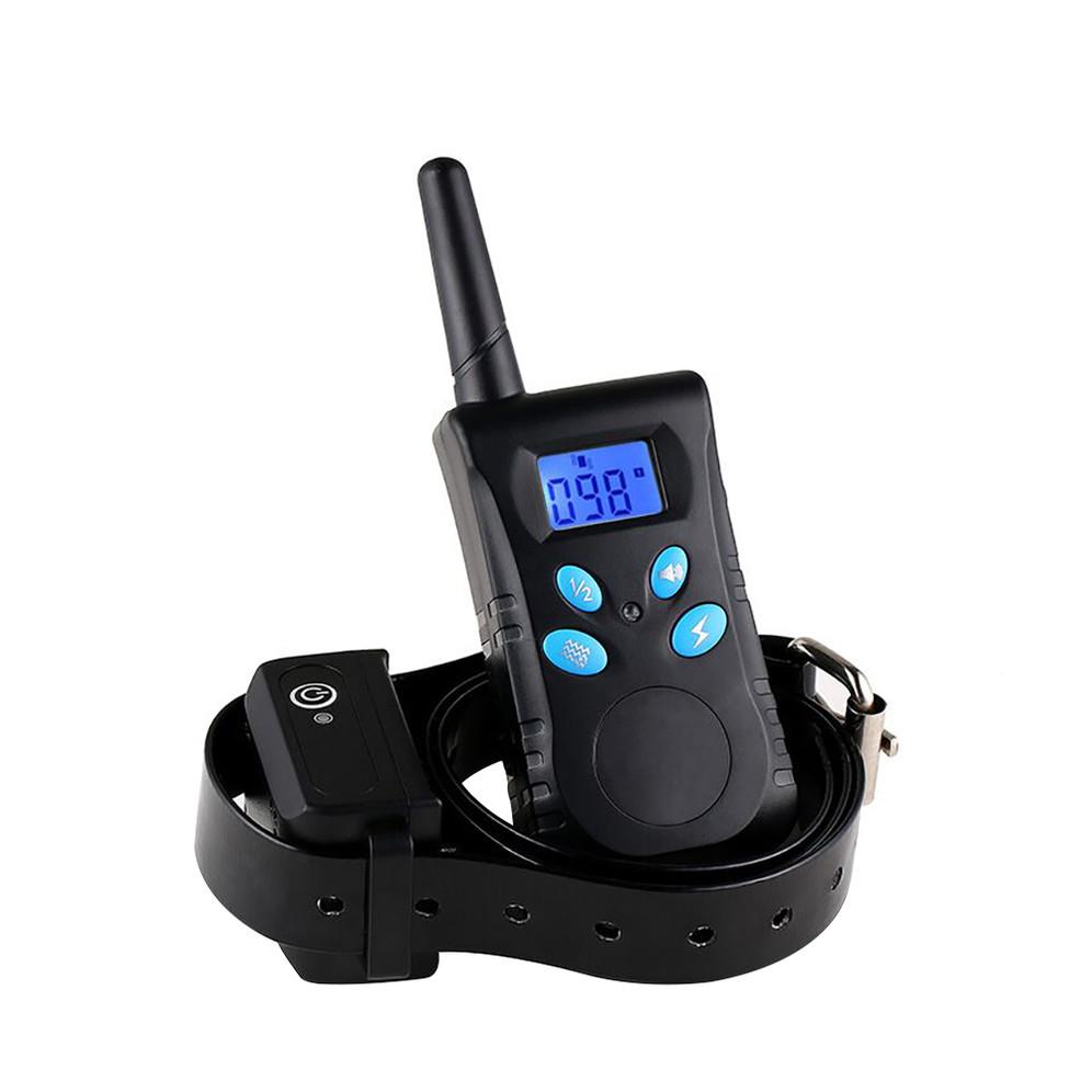 Dog Behavior Training Collar-PD520C (1).