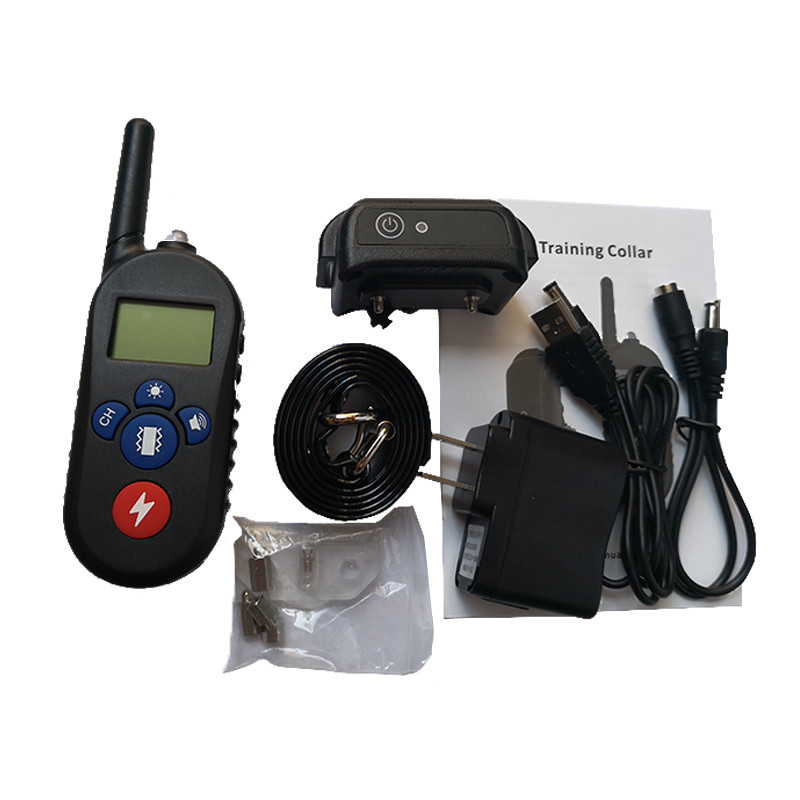 Dog Shock Collar with Remote T420 (6).jp