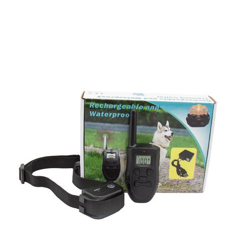 Professional Dog Training Collar-WT775-L