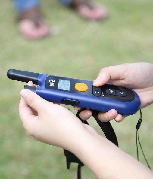 Gun Dog Training Collar-T850 (6).jpg