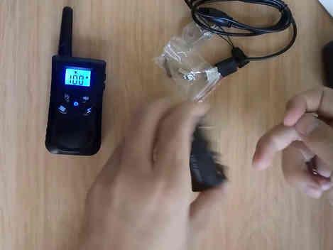 Dog Behavior Training Collar   PD520C
