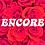 Thumbnail: ENCORE CLASSIC LOGO STICKERS