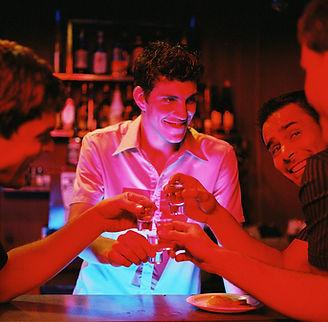 Noche Boys'