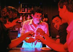 cheers pub crawl tel aviv nightlife bar pub drinking