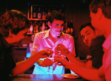 Binge Drinking – Reducing Your Risk of Harm