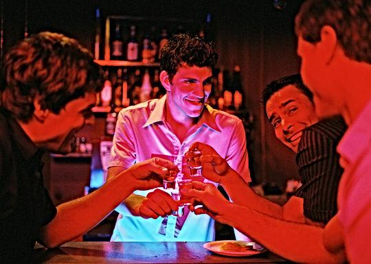 Dit weekend actie 'Weekend zonder alcohol achter het stuur'