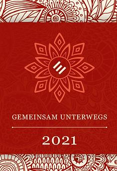 Programmflyer Frauen 2021