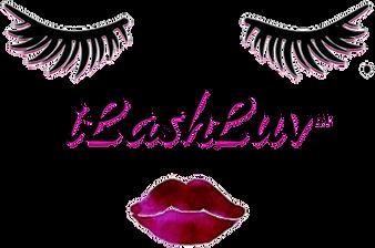 iLashLuv Logo