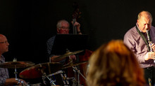 House Trio - The Pangbourne Jazz Club