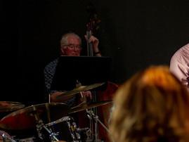 House Trio - The Pangbourne Jazz Club