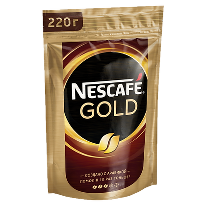 кофе Nescafe COLD 220г. м/у *
