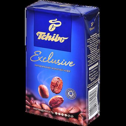 Кофе Чибо Exclusive молотый 250г.