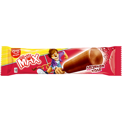 Эскимо MAX X-POP 60гр Инмарко *