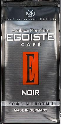Кофе Egoiste Noir 70г. м/у Германия